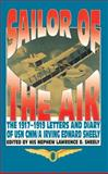 Sailor of the Air : The 1917-1919 Letters and Dairy of USN CMM/a Irving Edward Sheely, Sheely, Lawrence D., 0817312080