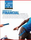 Principles of Financial Accounting Chapters 1-18, Eleventh Edition, Weygandt, Jerry J. and Kieso, Donald E., 1118342089