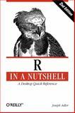 R in a Nutshell, Adler, Joseph, 144931208X