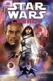 Star Wars Legacy, Volume II: Prisoner of the Floating World, Corinna Bechko and Rachelle Rosenberg, 1616552085