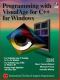 Applying Visualage for C++ for Windows, Carrel-Billiard, Marc, 0136182089