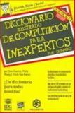 Diccionario Ilustrado de Computación Para Inexpertos 9789681852085