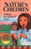 Nature's Children, Juliette de Bairacle Levy, 0961462086