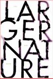 The Larger Nature, Pam Rehm, 0981952089