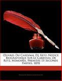 Uvres du Cardinal de Retz, François Régis Chantelauze, 1142392082