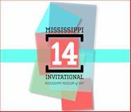 Mississippi Invitational, Hanzal, Carla, 1887422080