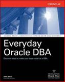 Everyday Oracle DBA, Wells, April, 0072262087