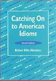 Catching on to American Idioms 9780472082087