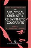 Analytical Chemistry of Synthetic Colorants, , 0751402087