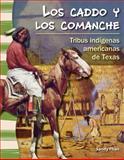 Los Caddo y Los Comanche, Sandy Phan, 1433372088