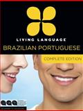 Brazilian Portuguese, Living Language Staff and Dulce Marcello, 0307972089