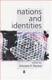 Nations and Identities, Rogelberg, Steven G., 0631222081