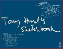 Tony Hunt's Sketchbook 9780750642088