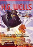 H. G. Wells Collector's Book of Science Fiction, H. G. Wells, 0890092087