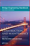 Bridge Engineering Handbook, Second Edition, , 1439852081