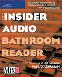 The Insider Audio Bathroom Reader, Lehrman, Paul D., 1598632086
