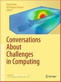 Conversations about Challenges in Computing, Kathrine Aspaas, Dana Mackenzie, 3319002082