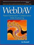WebDAV : Next-Generation Collaborative Web Authoring, Dusseault, Lisa, 0130652083
