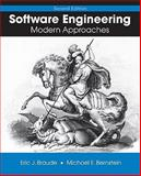 Software Engineering : Modern Approaches, Braude, Eric J. and Bernstein, Michael E., 0471692085