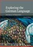 Exploring the German Language, Johnson, Sally and Braber, Natalie, 0521872081