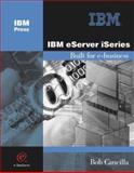 IBM eServer iSeries, Bob Cancilla, 1931182086