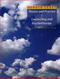 Theory and Practice of Counseling and Psychotherapy, Corey, Gerald, 0495102091