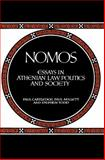 Nomos : Essays in Athenian Law, Politics and Society, , 0521522099