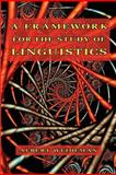 A Framework for the Study of Linguistics, Albert Weideman, 0888152094