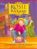 Rosie Backstage, Amanda Lewis and Tim Wynne-Jones, 1550742094