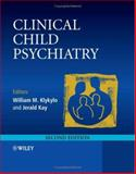 Clinical Child Psychiatry 9780470022092