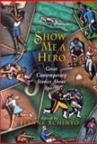 Show Me a Hero, Jeanne Schinto, 0892552093