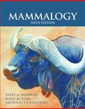 Mammalogy, Terry A. Vaughan and James M. Ryan, 1284032094