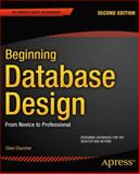 Beginning Database Design, Clare Churcher, 1430242094