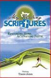 My Healing Scriptures Featuring Tracee Jones, Tracee Jones, 1484872096
