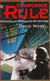 Corporate Rule, David Model, 1551642093