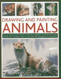 Drawing and Painting Animals, Jonathan Truss and Sarah Hoggett, 1780192096
