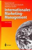 Internationales Marketing-Management, Berndt, Ralph and Sander, Matthias, 354000209X