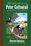 The Adventures of Peter Cottontail and His Green Forest Friends, Thornton W. Burgess and Harrison Cady, 0486492095