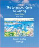 The Longwood Guide to Writing, Lunsford, Ronald F. and Bridges, Charles W., 0321112091