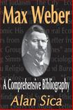 Max Weber 9780765802095