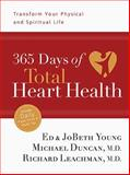 365 Days of Total Heart Health, Jo Beth Young, 1404102094