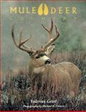 Mule Deer Country, Valerius Geist, 1559712090