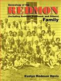 Genealogy of the Redmon Family, Evelyn Redmon Davis, 1566642094