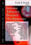 Immune Tolerance Research Developments, , 1604562099
