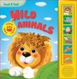Wild Animals, Michelle Coleman, 1618892096
