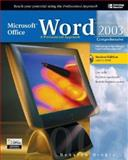 Microsoft Office Word 2003, Hinkle, Deborah, 0072232099
