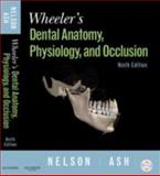 Wheeler's Dental Anatomy, Physiology and Occlusion 9th Edition