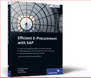 Efficient E-Procurement with SAP, Gerhardt, Eduard and Krüger, Kai, 1592292097