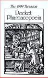 Tarascon Pocket Pharmacopoeia, 1999 Edition, Tarascon Press, 1882742095
