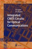 Integrated CMOS Circuits for Optical Communications, Ingels, M. and Steyaert, Michiel, 3540202099
